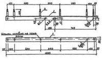 Траверса ТМ-14 (3.407.1-143.8.14) 26,3 кг