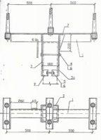 Оголовок ОГ-61, ОГ-61М (20.0027 12.01) 43,6 кг